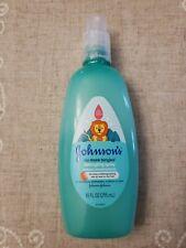 Johnson's No More Tangles Detangling Spray, 10 oz - Brand New & Sealed