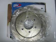 2003-2006 Ford Expedition Lincoln Navigator Rear Brake Rotor PBR 6L1Z-2C026-A