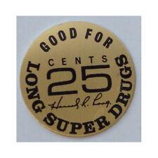 Kelowna B.C Long Super Drugs Good For 25 Cents K4010C
