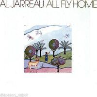 *NEW* CD Album Al Jarreau - All Fly Home (Mini LP Style Card Case)