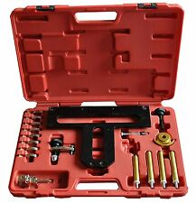 18PC Professional Engine Timing Locking Tool Kit For BMW N42 N46