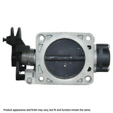 Fuel Injection Throttle Body Cardone 67-1006 Reman