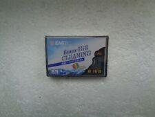 Cassette de Nettoyage Video8 & Hi8 EMTEC - K7 Cleaning Neuf #4