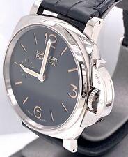 Panerai LUMINOR DUE Manual Wind 42mm Watch - Pam 676 -PAM00676 - Brand New- RARE