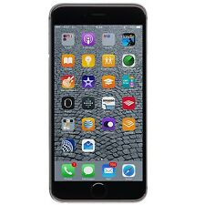 New Apple iPhone 6S Plus 64GB GSM FACTORY UNLOCKED Space Gray Smartphone