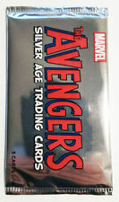 Avengers Non-Sport Trading Cards & Accessories