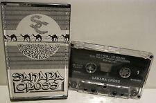 SAHARA CROSS 1993 ORIGINAL DEMO TAPE AOR MELODIC ROCK