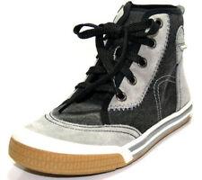 Chaussures gris pour garçon de 2 à 16 ans Pointure 31