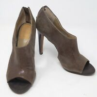 Isola Womens Open Toe Size 9 M High Heels