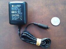 7Vv24 Motorola Spn4992A Power Supply: 120Vac -> 5.9Vdc / 350Ma, Lot Of 7 Pieces