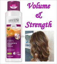 lavera Volume & Strength Shampoo Organic Orange - 250ml