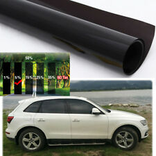 Universal 50cmx3m 5% VLT Black Pro Car Home Glass Window TINT TINTING Film Roll