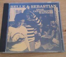 Belle and Sebastian : Dear Catastrophe Waitress CD (2003)