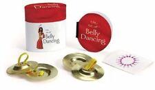 Mini Kits: The Art of Belly Dancing by Jennifer Worick (2002, Mixed Media NIB