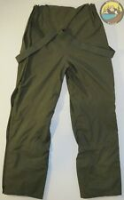 Special Forces Gore-Tex® Trousers/Pants ECWCS PTFE Membrane Army Tactical Design