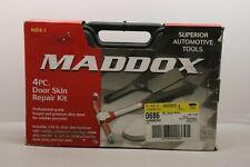 New listing Maddox Mb4-1 Door Skin Tool Repair Kit 4 Pc Door Skin Repair Kit