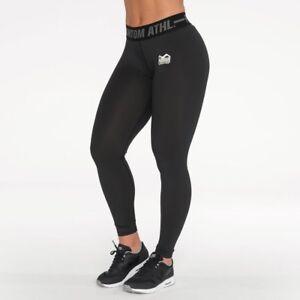 PHANTOM Leggings Damen   Fitness Training Kompressions Hose   Gratis Versand
