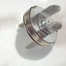 6 Pcs Handmade Magnet Buckle For Bag Luggage Handbag DIY Accessory K1G6