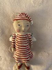Joanna Bolton Christmas Pajama Angel