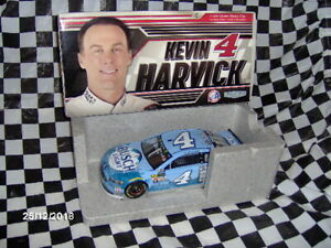 2018 Kevin Harvick # 4 Busch Light Color Chrome 1/24th