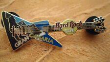 Hard rock cafe pin Gran Canaria