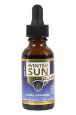 Infowars Life™ Winter Sun Plus (1 fl. oz) – 4,000 IU Vitamin D3 Liquid