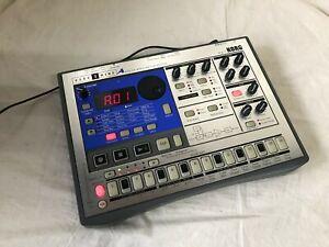 Korg ElecTribe A EA-1 EA1 Analog Modeling Synthesizer w/ power supply