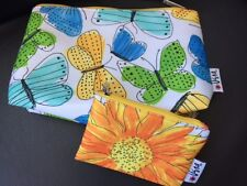 Clinique Vera, Butterfly Cosmetic Bag Set