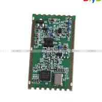 RFM23BP 433Mhz HopeRF +30dBm 1W High Power RF Wireless Transceiver Module