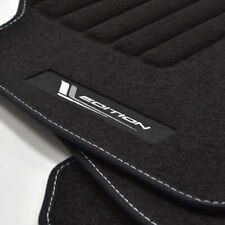 Mattenprofis Velours Edition Fußmatten für Ford Focus III ab Bj. 2011 - 2017 Vbs