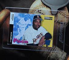 1994 Upper Deck Collectors Choice Tony Gwynn San Diego Padres Card. HOF Member.