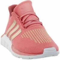 adidas Swift Run  Kids Girls  Sneakers Shoes Casual   - Pink