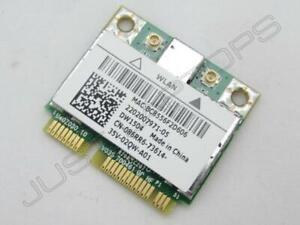 Broadcom DW1504 86RR6 BCM94313HM2GL 086RR6 Half Mini Wireless Card