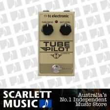 TC Electronic Tube Pilot 12AX7 Tube Overdrive Effects Pedal *BRAND NEW*