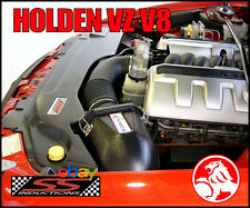 HOLDEN VZ V8 - SS INDUCTIONS GROWLER COLD AIR INDUCTION KIT