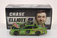 CHASE ELLIOTT #9 2019 MOUNTAIN DEW 1/24 SCALE NEW IN STOCK FREE SHIPPING