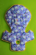 The cover for highchair for feeding Peg Perego Prima Pappa Diner
