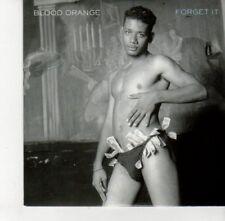 (DJ216) Blood Orange, Forget It - 2012 DJ CD