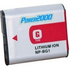 1150mAh Battery for Sony NP-FG1 NP-FBG1 NPFG1 NPFBG1