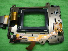 GENUINE SONY DSLR-A350 SLIDER/IMAGE STABILIZER REPAIR PARTS