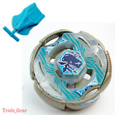 Beyblade V.5 BB-82 T125RS GRAND Ketos Metal Masters Fusion+Single spin Launcher