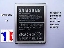 Batterie pour Samsung Galaxy S3 GT-i9300 et GT-i9305  EB-L1G6LLU 2100 MAH