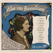 Aline van Barentzen - Recital de Piano (mini LP Jacket CD)