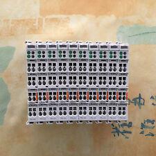 Lot de 10 bornes WAGO 750-626 Module de filtrage