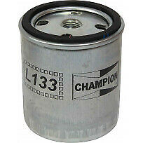 Champion Spin On Diesel Fuel Filter for Nanni and Kubota Engines L133 (103133)