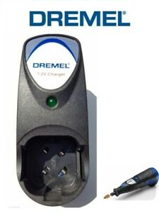 DREMEL ® Battery Charger (To Charge: Dremel 7700 Rotary Tool) (2610007207)