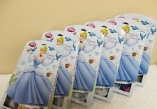 Cinderella Party Favors - Pre-filled Goody Bag - (6 Pack)
