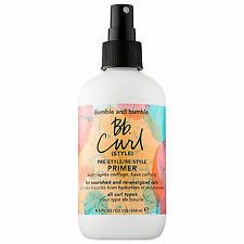 Bumble and Bumble Curl Style Pre Style Primer 8.5 Oz