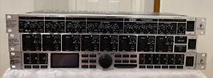 Behringer Ultradrive Pro DCX2496 , ulta-voice VX2496 , Ultragain pro ADA8000