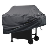 Heavy Duty 100% Waterproof BBQ Gas Grill Cover for Char-Broil 3, 4 & 5 Burner